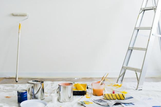 Ventajas de contratar a un pintor profesional para tu comunidad de vecinos